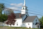 Sebec Corner Baptist Church