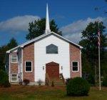 Standish Baptist Church