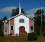Standish Baptist Church
