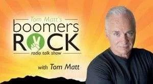 Tom Matt Boomer's Rock