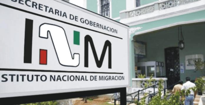 """El INM al """"rescate"""" de las personas migrantes - Fundar, Centro de ..."""