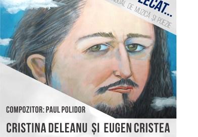 """eventbook.ro/theater/: Muzica lui Paul Polidor la Teatrul INDART:,,Maestrul Dinică a plecat…"""""""