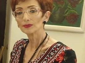 """Prof.Daniela Nedelcu: În 1998 Codruț Croitoru a filmat la TVR 1 cântecul,,Creionul""""de Paul Polidor"""