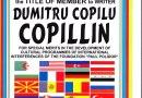 """,,A.Grigorescu""""&Dr.Copillin,Dir.Adj.Cambridge: Fest.Polidor (Ult.înscriere:3.12.20)"""