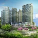 Hidroizolatie cu Radmyx la Turnurile Rezidentiale Elemen din Malaezia