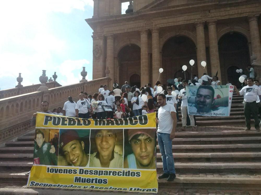 Un triunfo por la dignidad y la memoria de las víctimas de Lagos de Moreno (1/2)
