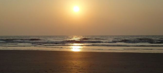 [Karde, Ratnagiri, India] The Beautiful Beaches of the Konkan Coast: Serene Karde