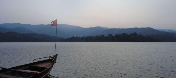 [Tapola, Maharashtra, India] A Glimpse of Paradise at Tapola
