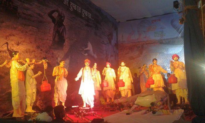 Stories and Sets. Ganesh Chaturthi, Pune, India