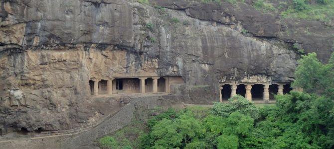 [Ellora, Maharashtra, India] Discovering the Exquisite Treasures of Ellora – II