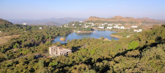 [Saputara, Gujarat, India] Discovering the Little Treasures of a Small Hill Station