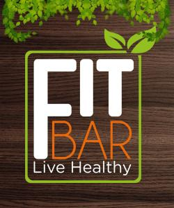 Fit Bar Live Healthy