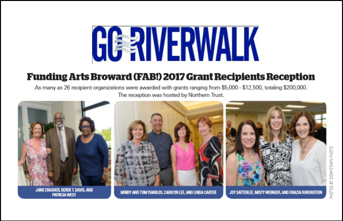FAB_NEWS Go Riverwalk