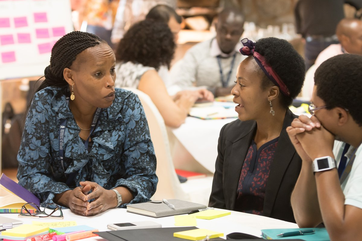 Africa Science Leadership Programme for early to mid-career researchers(Fully funded to South Africa)