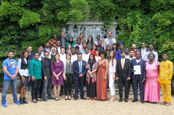 GrowthAfrica Acceleration Programme 2020 for early stage Entrepreneurs in east Africa