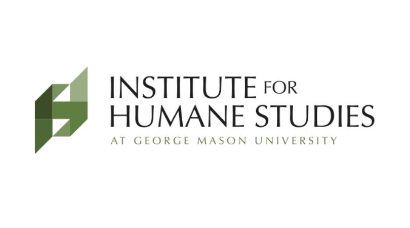Humane Studies Fellowship 2020-2021 for PhD students