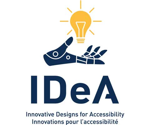 Innovative Designs for Accessibility (IDeA) Student Competition 2020 ($5,000 prize)