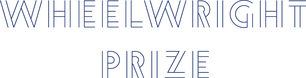 Harvard GSD Wheelwright Prize International Competition 2020 for early-career Architects