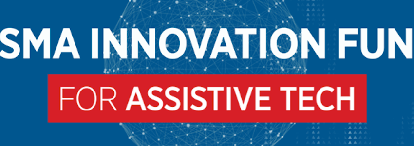 GSMA Innovation Fund for Assistive Tech