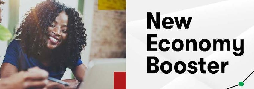 New Economy Booster