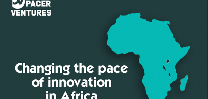 Lagos-based Pacer Ventures launches $3m fund for African tech startups