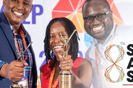 Sankalp Africa Awards 2021