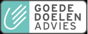 Logo Goede Doelen Advies