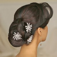 best wedding hair styles for indian