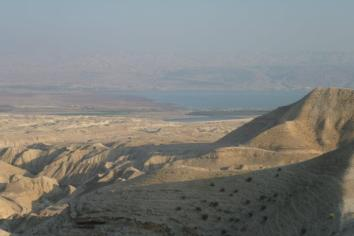 Dead Sea & the Desert, 2011