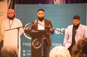 A fundraiser from the Glasgow office spoke of the harrowing conditions Palestinian refugees live in and offered a personal reflection on what more we can do to support those in need.