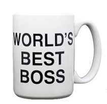 Mug image for blog post: How to convince your boss about using social media