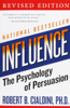 Best Leadership Books for Nonprofits - Cialdini's Influence