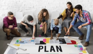 Fundraising Strategic Plan