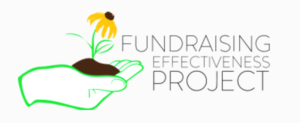 Fundraising Effectiveness Project
