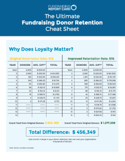 The-Ultimate-Fundraising-Donor-Retention-Cheat-Sheet