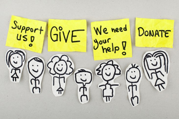 There Are Only 3 Ways to Raise More Money - Fundraising