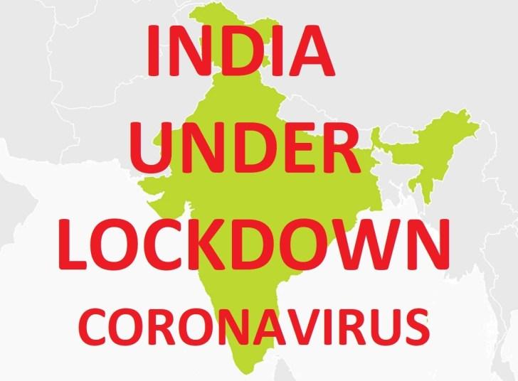 INDIA-MAP-LOCKDOWN