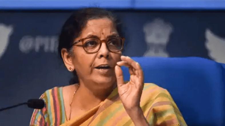 Finance Minister's second set of Atma Nirbhar Bharat