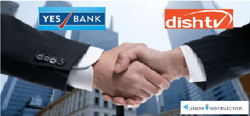 YES Bank Acquires 24% In Dish TV