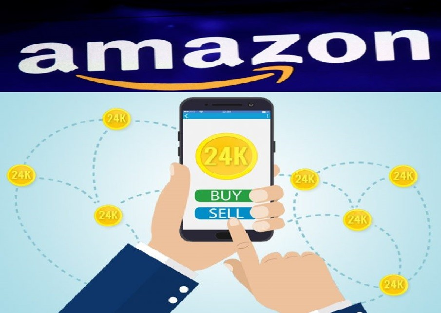 Amazon Pay launches digital gold buying feature Gold Vaults