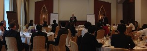 5th policy and technical workshop, Thailand, June 2012