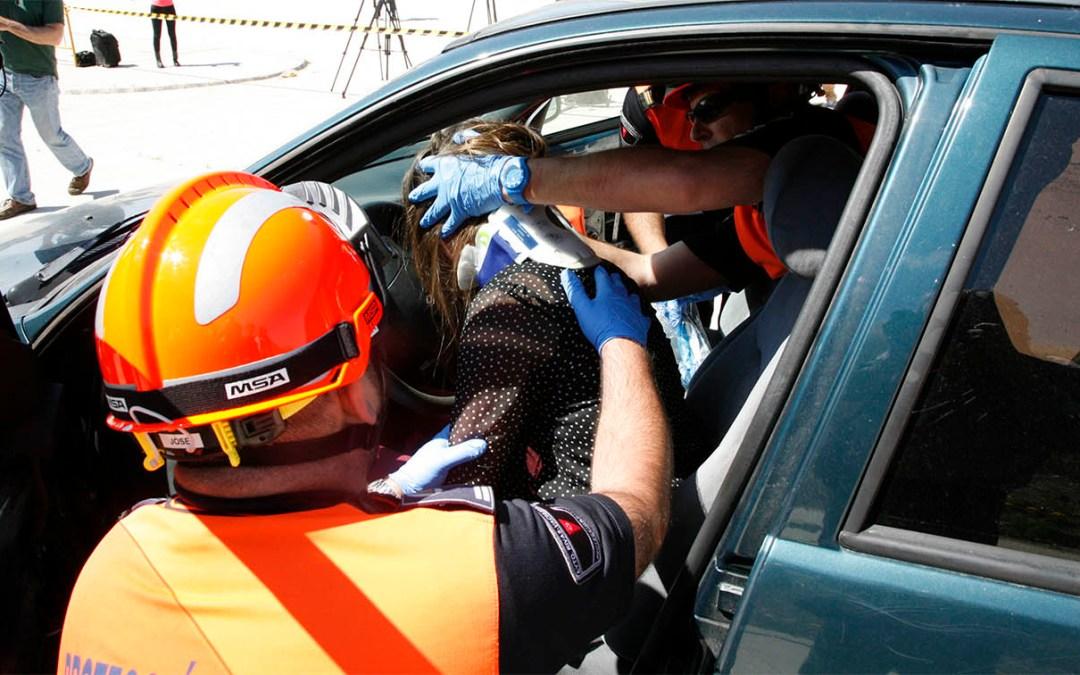 'Curso Integral para la Prevención de Accidentes de Tráfico y la Atención Multidisciplinar a las víctimas'