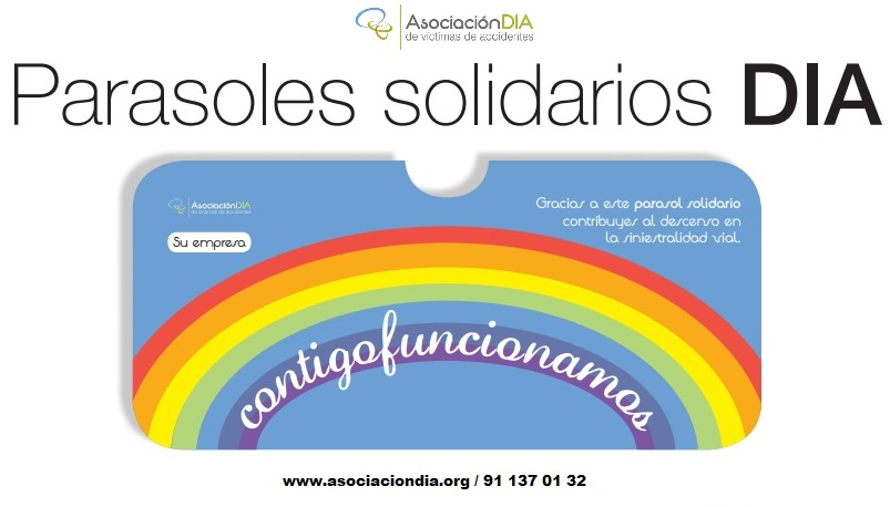 Campaña veraniega de parasoles solidarios DIA