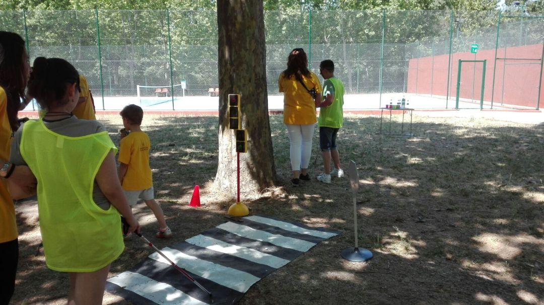 Voluntariado corporativo Fundación Prosegur (10)
