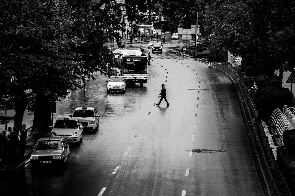 Hasta el 40% de las muertes en carretera en Europa están relacionadas con el trabajo