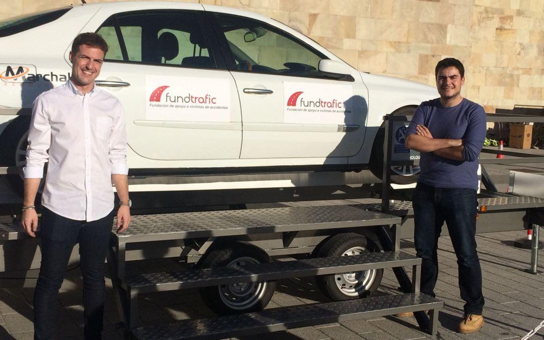 Concluyen las jornadas formativas para la prevención de accidentes en Navarra