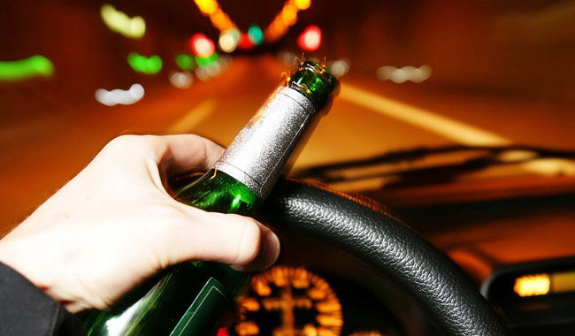 Un estudio de la Universidad de Sevilla revela la relación entre alcohol y seguridad vial