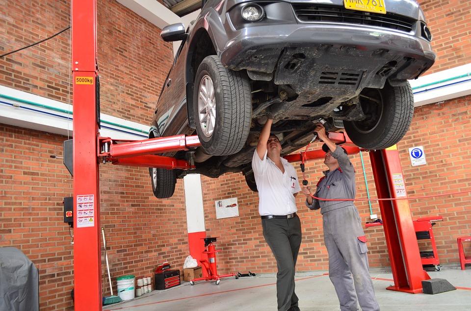 Los 5 elementos en los que no escatimar en el mantenimiento del vehículo