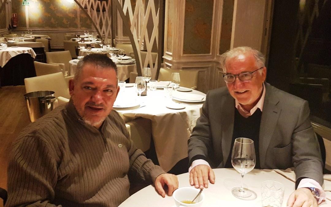 Nuevos retos de Pere Navarro en su nueva etapa en la DGT