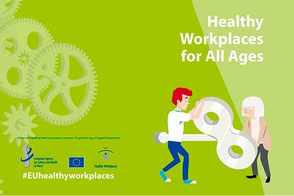 semana europea de la seguridad y salud en el trabajo